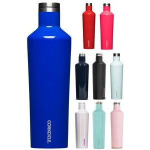 Corkcicle 25 oz Classic Canteen Laser Engraved