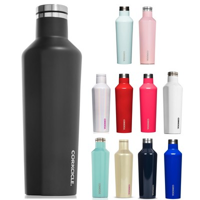 Corkcicle 16 oz Classic Canteen Laser Engraved