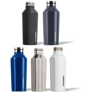 Corkcicle 9 oz Classic Canteen Laser Engraved